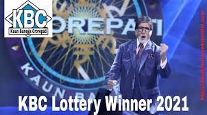 KBC Lottery 2021 – Online Check KBC Lottery Winner List